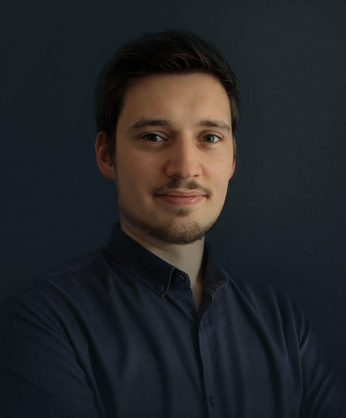 Maximilian Lemmen   Grafikdesigner